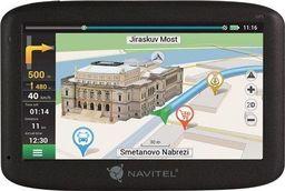 Nawigacja GPS Navitel Nawigacja samochodowa Navitel MS400 uniwersalny