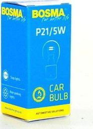 Bosma Żarówka samochodowa sygnalizacyjna Bosma 12V P21/5W - 1szt uniwersalny