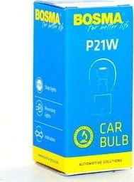 Bosma Żarówka samochodowa sygnalizacyjna Bosma 12V P21W - 1szt uniwersalny