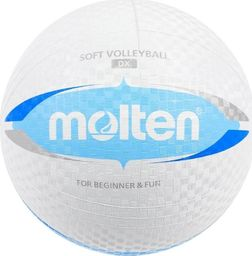 Molten Piłka do siatkówki Molten S2V1550-WC gumowa uniwersalny