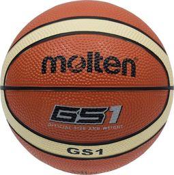 Molten Piłka do koszykówki Molten GS1 BGS1-OI uniwersalny