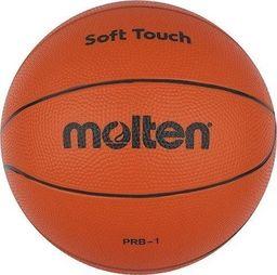 Molten Piłka do koszykówki Molten PRB-1 softball uniwersalny