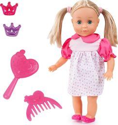 Bayer Interaktywna lalka Anna 33cm