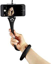 Selfie stick monkeystick monkeystick black Flexibler Selfie Stick