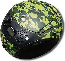 Radioodtwarzacz Grundig Grundig GRB 4000 BT camouflage