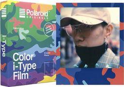 Polaroid Polaroid Color Film for I-type Camo Edition