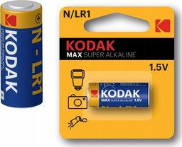 Kodak Bateria Max N / R1 1szt.