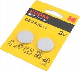 Kodak Bateria Max CR2430 2szt.