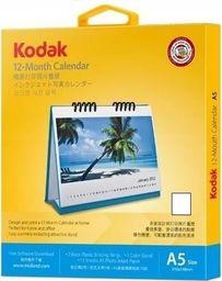 Kodak Foto - Kalendarz A5 Do Samodzielnego Druku Kodak - Biały