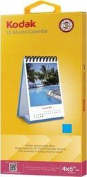Kodak Foto Kalendarz 10x15 Do Samodzielnego Druku Kodak - Niebieski