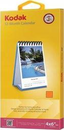 Kodak Foto Kalendarz 10x15 Do Samodzielnego Druku Kodak - Pomarańczowy