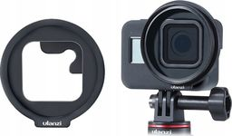 Ulanzi Adapter / Uchwyt Na Filtr 52mm 52 Do Gopro Hero 8 Black