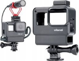 Ulanzi Ulanzi Ramka Do Gopro Hero 7 6 5 Black Aamic-001