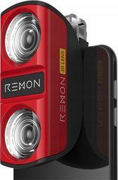 REMON Obiektyw Remon do filmów Video 3d do telefonu