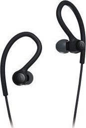 Słuchawki Audio-Technica SonicSport ATH-SPORT10BK