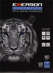 Emerson Papier ksero A4 80g 500 arkuszy