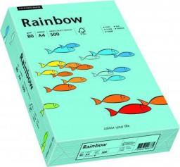Papyrus Papier ksero Rainbow A4 80g morski 500 arkuszy