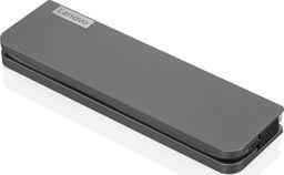Stacja/replikator Lenovo Lenovo Dockingstation USB-C Mini Dock