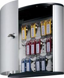 Durable DURABLE Schlüsselkasten Key Box 12 für 12 Schlüssel silber