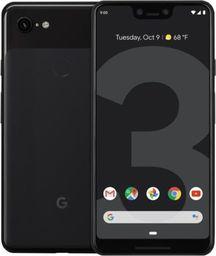 Smartfon Pixel 3 XL 128 GB Czarny  (GA00472-DE)