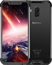 Smartfon Blackview BV9600 Pro 128 GB Dual SIM Srebrny  (bw_20200623120522)