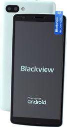Smartfon Blackview A20 Pro 2/16GB Dual SIM Niebieski