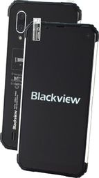Smartfon Blackview BV6100 3/16GB Dual SIM Czarno-srebrny