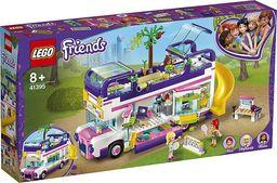 LEGO Friends Autobus przyjaźni (41395)
