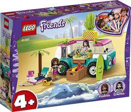 LEGO FRIENDS Food truck z sokami (41397)