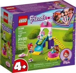 LEGO FRIENDS Plac zabaw dla piesków (41396)