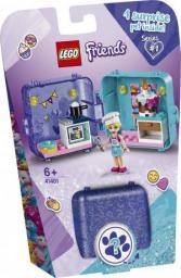LEGO Friends Kostka do zabawy Stephanie (41401)