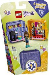 LEGO Friends Kostka do zabawy Andrei (41400)