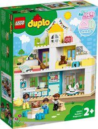 LEGO Duplo Wielofunkcyjny domek (10929)