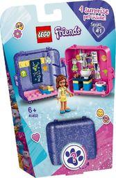 LEGO Friends Kostka do zabawy Olivii (41402)
