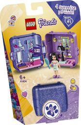 LEGO Friends Kostka do zabawy Emmy (41404)