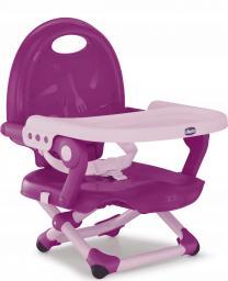 Chicco Krzesełko Pocket Snack Violetta