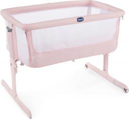 Chicco Łóżeczko Co-Sleeping Next2Me Air Paradise Pink