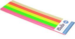 3Doodler Filament ABS - Wkłady zapasowe do długopisu 3Doodler 25 sztuk, 5 kolorów (AB-MIX3)