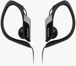 Słuchawki Panasonic RP-HS34E-K