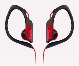 Słuchawki Panasonic RP-HS34E-R