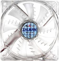 Zalman F3 Shark Fin LED (ZM-F3 LED(SF))