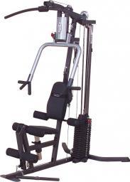 Body-Solid Atlas treningowy G3S Home Gym czarny
