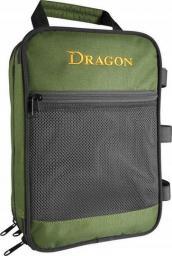 Dragon Fishing Torba na akcesoria i przypony Dragon 32x12x22cm 97-18-009