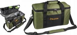 Dragon Fishing Torba karpiowa z coolerem Dragon 42x18x25cm 97-09-021