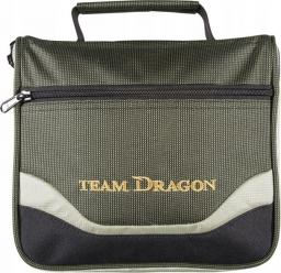 Dragon Fishing Pokrowiec na akcesoria Team Dragon 21x17x6cm 96-18-001