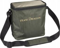 Dragon Fishing Torba na pilkery De Lux Team Dragon 35x12x24cm 96-17-002