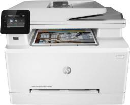 Urządzenie wielofunkcyjne HP Color LaserJet Pro MFP M282nw