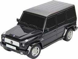 Rastar Mercedes-Benz G55 1:24 RTR (zasilanie na baterie AA) - Czarny