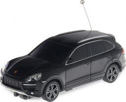 Rastar Porsche Cayenne 1:32 RTR (zasilanie na baterie AA) - czarny