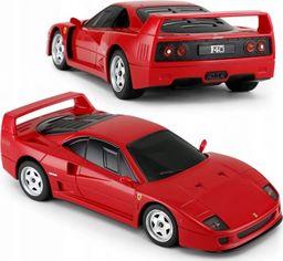 Rastar Ferrari F40 1:24, RTR - Czerwony